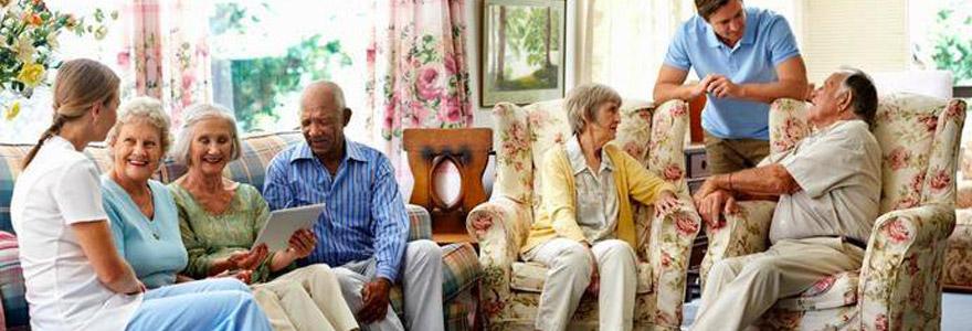 maison de retraite nice