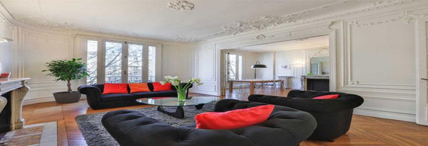 locations appartement meublées a paris