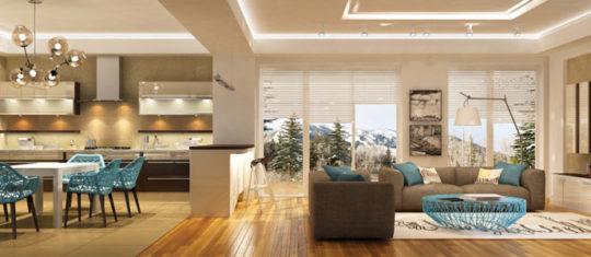 Offres d'appartements à louer et à vendre