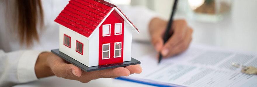 Achat et vente d'immobilier à Argentat